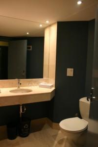 Bathroom, Holiday Inn Surfers Paradise