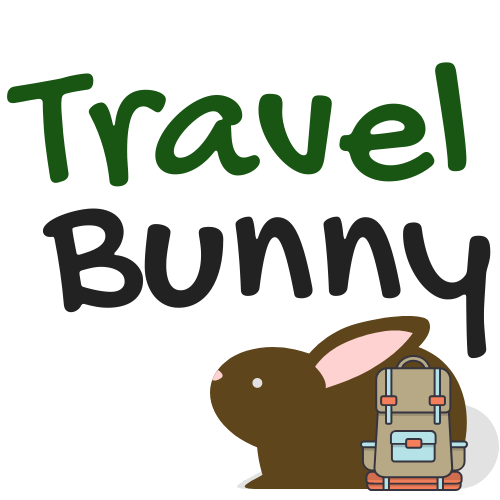 Travel Bunny Shop